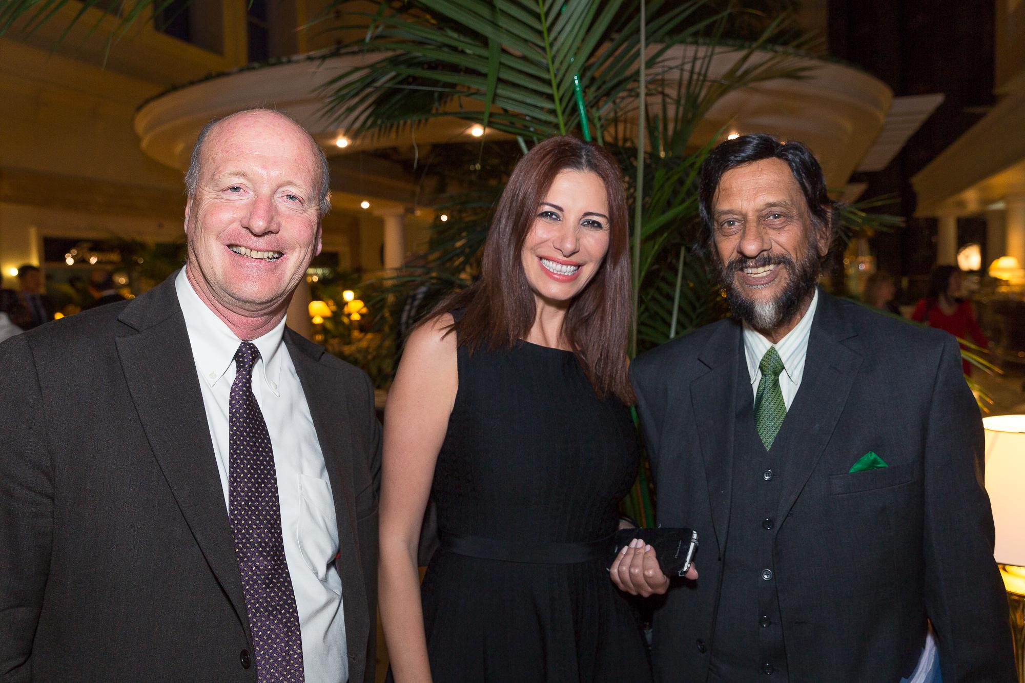 3-Randa-Kassis-with-Rajendra-Kumar-Pachauri-Nobel-Peace-Prize-and-Renaud-Girard-senior-reporter